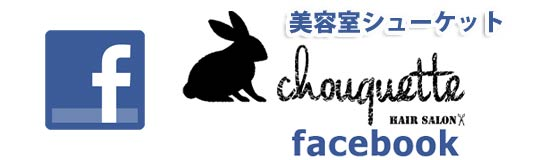 山口市宮野の美容室 美容室シューケット (Chouquette) Facebook