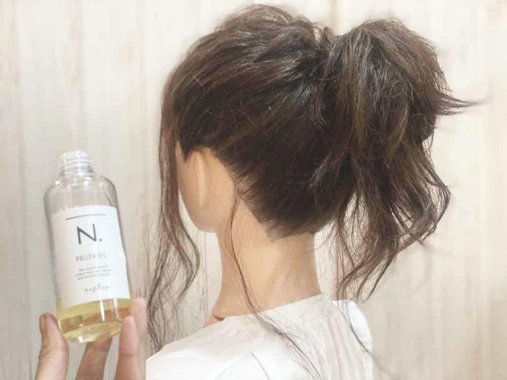 山口 美容室 美容院/アレンジ/カット/おしゃれ/デジタルパーマ/浴衣/簡単